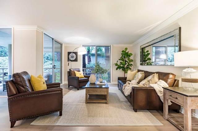 1100 Sharon Park Dr 9, Menlo Park, CA 94025 (#ML81828905) :: Paymon Real Estate Group