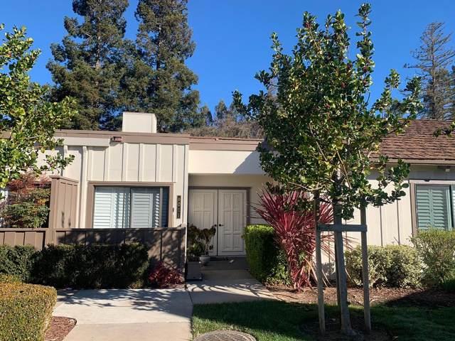6011 Montgomery Corners, San Jose, CA 95135 (#ML81829026) :: The Sean Cooper Real Estate Group