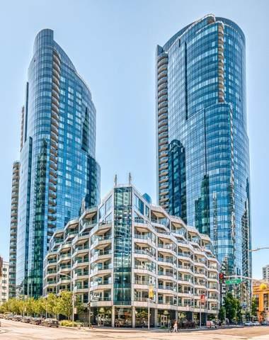 201 Folsom St 6H, San Francisco, CA 94105 (#ML81829165) :: Schneider Estates