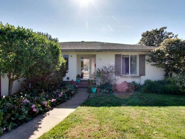 16 San Pedro St, Salinas, CA 93901 (MLS #ML81829198) :: Compass