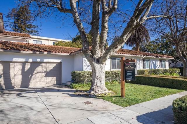 93-95 Clinton St, Redwood City, CA 94062 (#ML81829266) :: Schneider Estates