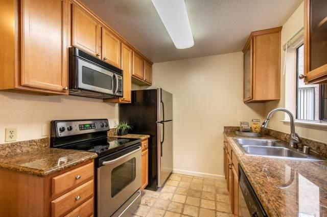 2250 Monroe St 281, Santa Clara, CA 95050 (#ML81829274) :: Intero Real Estate