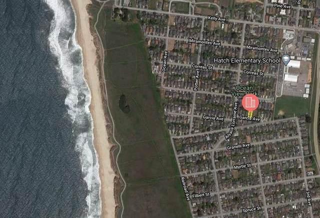 0 Garcia Ave, Half Moon Bay, CA 94019 (#ML81829287) :: Alex Brant