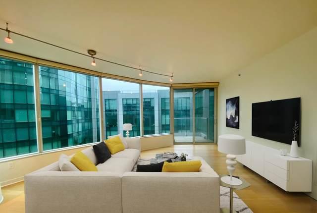 301 Main St 9D, San Francisco, CA 94105 (#ML81829306) :: Intero Real Estate