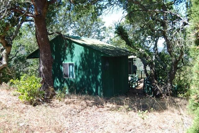 0 Uvas Road, Morgan Hill, CA 95037 (#ML81829319) :: The Realty Society