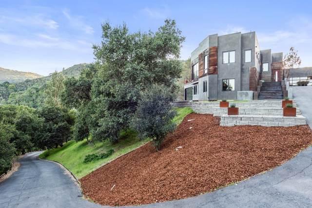 27753 Sherlock Rd, Los Altos Hills, CA 94022 (#ML81829360) :: Olga Golovko
