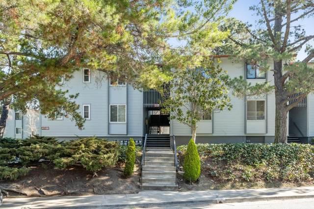 4108 George Ave 3, San Mateo, CA 94403 (#ML81829370) :: Robert Balina | Synergize Realty