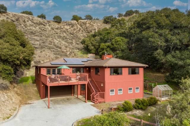 155 San Benancio Rd A, Salinas, CA 93908 (#ML81829410) :: Alex Brant