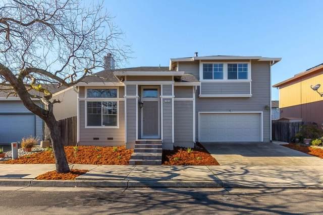 2343 Turquoise Way, Santa Rosa, CA 95404 (MLS #ML81829454) :: Compass