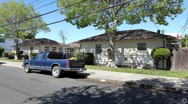 825 Adams St, Redwood City, CA 94061 (#ML81829488) :: The Goss Real Estate Group, Keller Williams Bay Area Estates