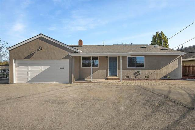 1476 Camden Ave, Campbell, CA 95008 (#ML81829522) :: Robert Balina | Synergize Realty
