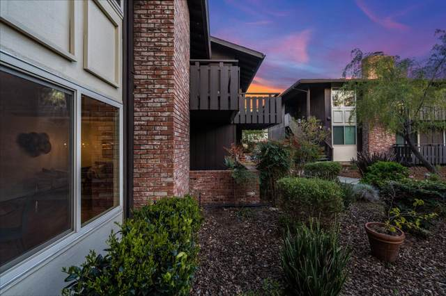100 E Middlefield Rd 1D, Mountain View, CA 94043 (#ML81829530) :: Real Estate Experts