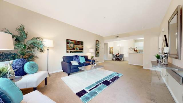 2255 Showers Dr 231, Mountain View, CA 94040 (#ML81829535) :: Intero Real Estate