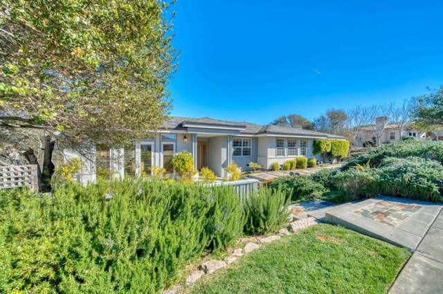 310 Ventana Way, Aptos, CA 95003 (#ML81829563) :: Schneider Estates