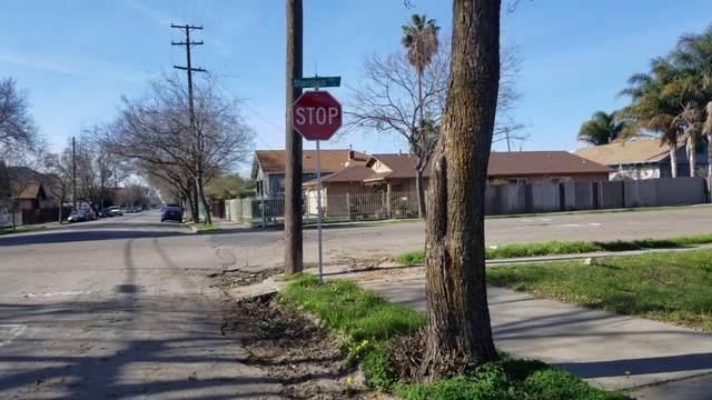 707 E Worth St, Stockton, CA 95206 (#ML81829650) :: Intero Real Estate