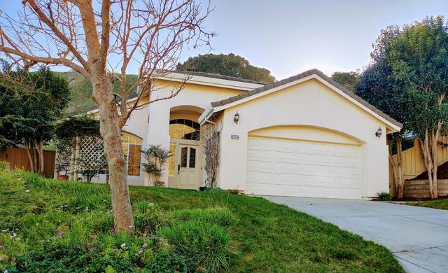 21775 Woodrose Pl, Salinas, CA 93908 (#ML81829691) :: Alex Brant