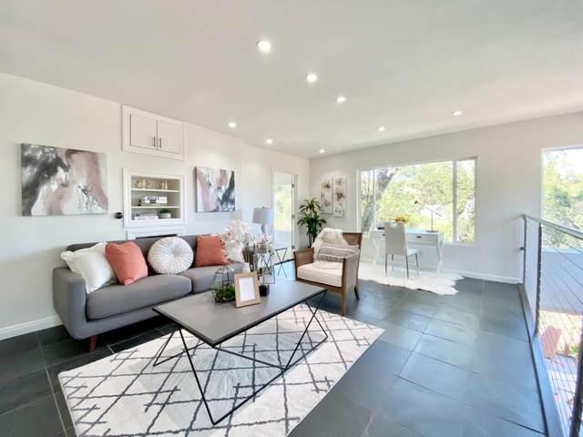 523 Lake Blvd, Redwood City, CA 94062 (#ML81829706) :: The Sean Cooper Real Estate Group