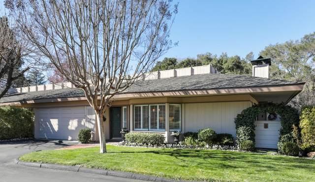 40 Bay Tree Ln, Los Altos, CA 94022 (#ML81829744) :: Intero Real Estate
