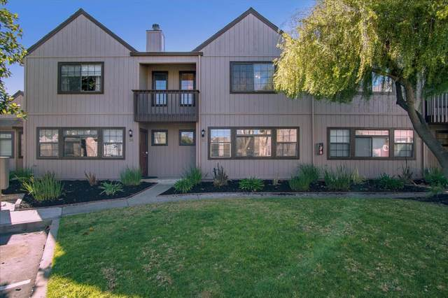 180 Gibson Dr 31, Hollister, CA 95023 (#ML81829754) :: Strock Real Estate