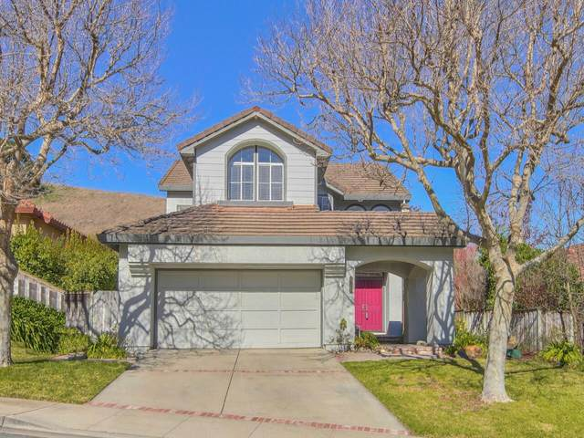 21408 Riverview Ct, Salinas, CA 93908 (#ML81829766) :: Alex Brant