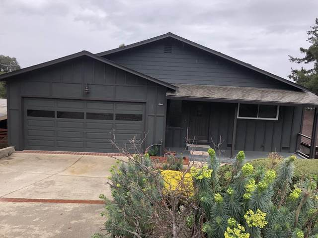 2804 Newlands Ave, Belmont, CA 94002 (#ML81829794) :: The Gilmartin Group