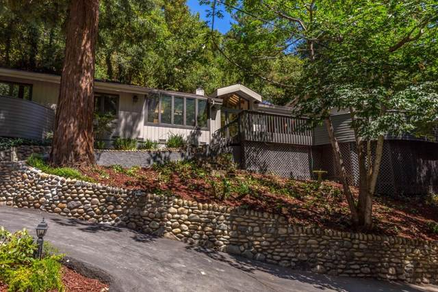 16151 Wood Acres Rd, Los Gatos, CA 95030 (#ML81829815) :: Real Estate Experts