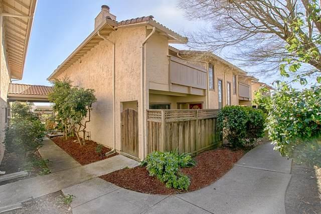 112 Torrey Pine Ter, Santa Cruz, CA 95060 (#ML81829816) :: Olga Golovko
