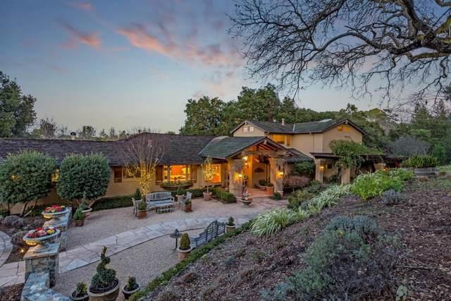 27600 Edgerton Rd, Los Altos Hills, CA 94022 (#ML81829896) :: Olga Golovko