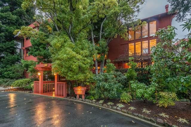 1435 Bellevue Ave 208, Burlingame, CA 94010 (#ML81829924) :: The Kulda Real Estate Group