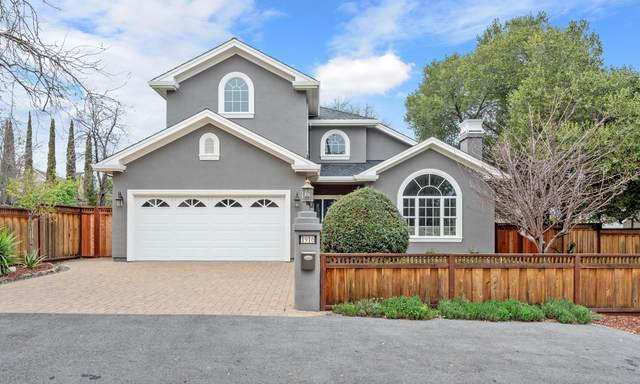1916 Hull Ave, Redwood City, CA 94061 (#ML81829981) :: Real Estate Experts