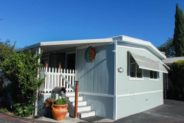 1885 East Bayshore Road 50, East Palo Alto, CA 94303 (#ML81829983) :: Olga Golovko
