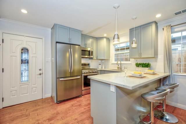 740 Hamilton Ave, Menlo Park, CA 94025 (#ML81830019) :: Intero Real Estate