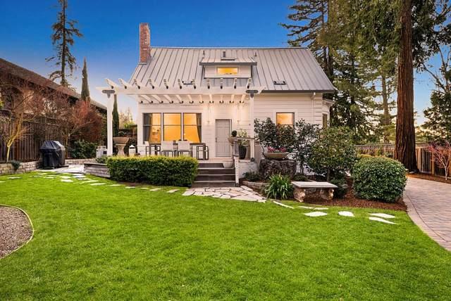 120 Dover St, Los Gatos, CA 95032 (#ML81830042) :: The Goss Real Estate Group, Keller Williams Bay Area Estates