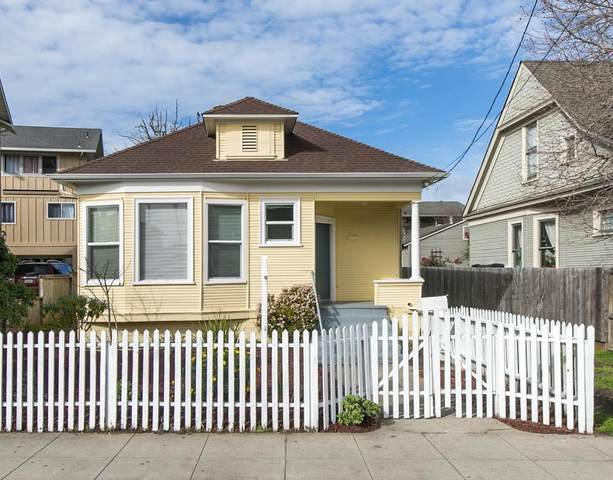 309 Barson St, Santa Cruz, CA 95060 (#ML81830124) :: Live Play Silicon Valley