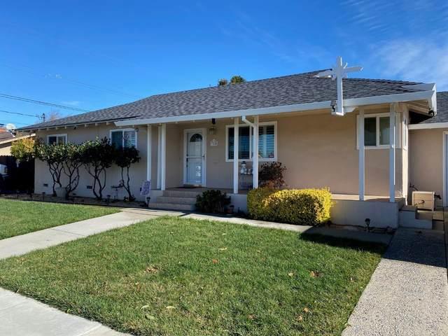 768 Palma Dr, Salinas, CA 93901 (#ML81830158) :: Schneider Estates