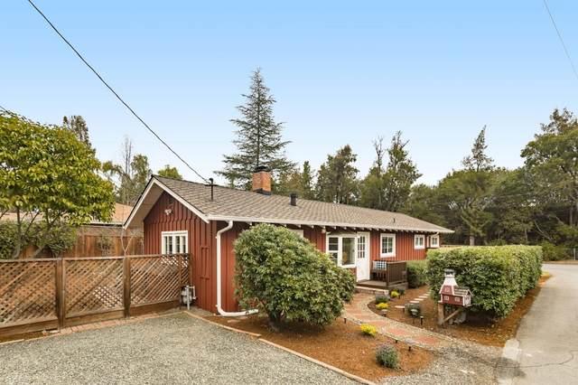 11691 Par Ave, Los Altos, CA 94024 (#ML81830160) :: Intero Real Estate
