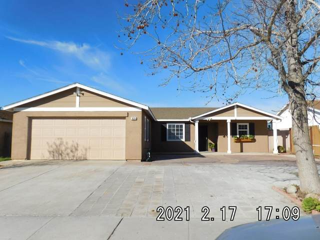 929 Prado Dr, Soledad, CA 93960 (#ML81830186) :: Real Estate Experts