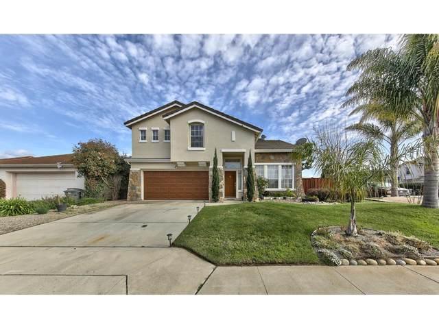 1410 Buckeye Way, Salinas, CA 93905 (#ML81830196) :: Real Estate Experts