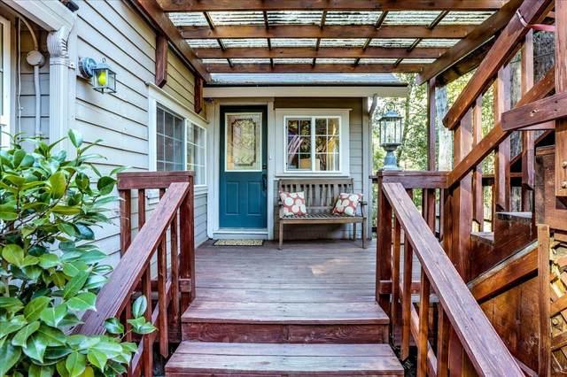 494 Acorn Dr, Boulder Creek, CA 95006 (#ML81830197) :: The Goss Real Estate Group, Keller Williams Bay Area Estates