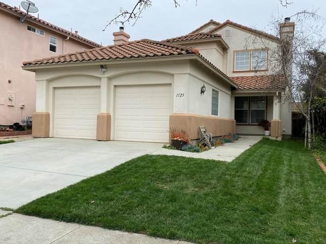 1125 Cobblestone St, Salinas, CA 93905 (MLS #ML81830198) :: Compass