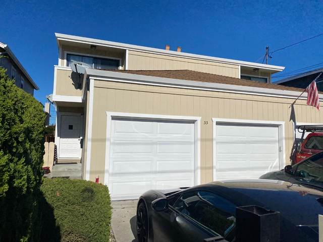 33-35 Silva Ave, Millbrae, CA 94030 (MLS #ML81830217) :: Compass