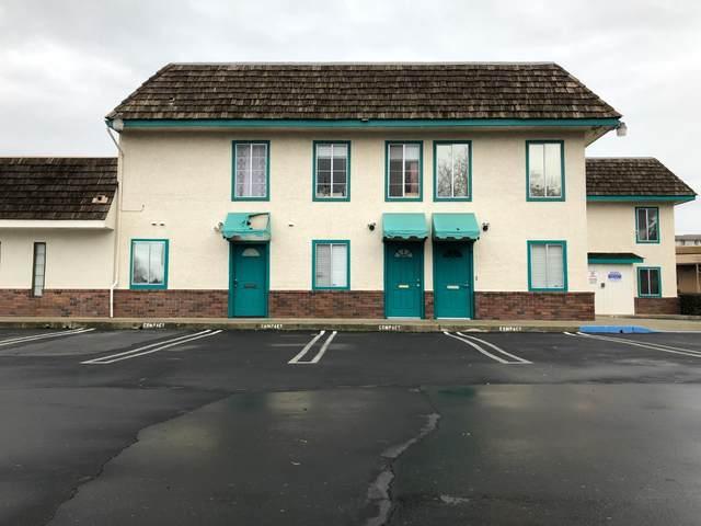 2810 Lone Tree Way 7, Antioch, CA 94509 (#ML81830219) :: Strock Real Estate