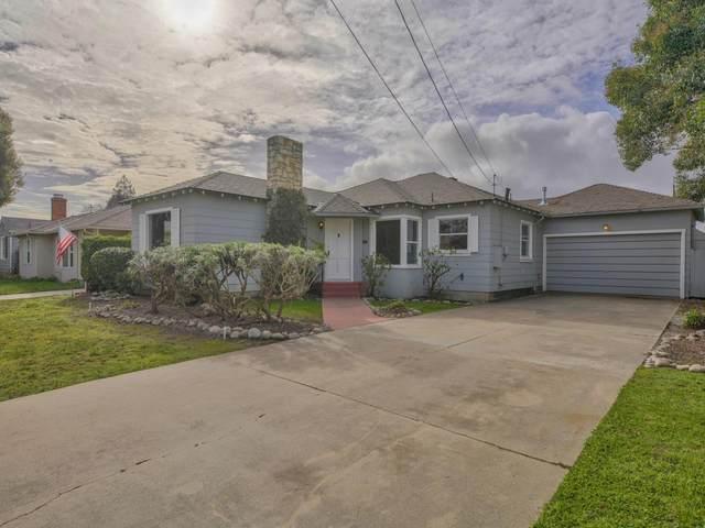 216 San Miguel Ave, Salinas, CA 93901 (MLS #ML81830247) :: Compass