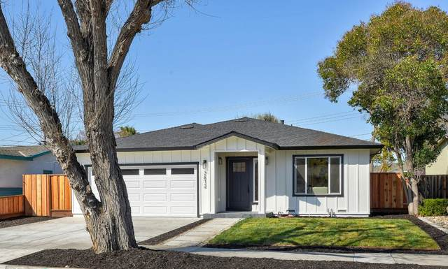 2612 Meadowbrook Dr, Santa Clara, CA 95051 (#ML81830270) :: The Sean Cooper Real Estate Group