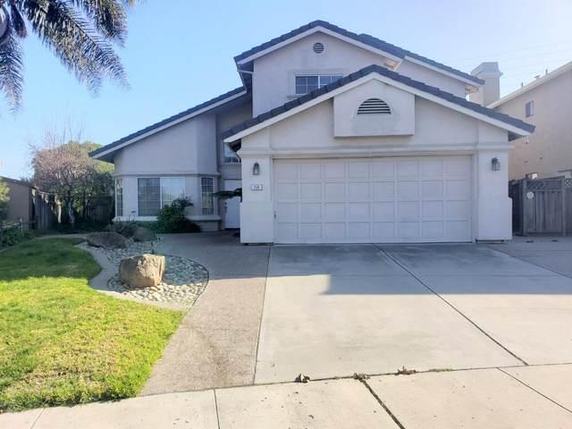 156 Greenbriar Way, Salinas, CA 93907 (#ML81830281) :: RE/MAX Gold