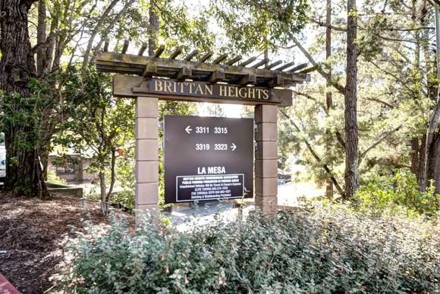 3323 La Mesa Dr 2, San Carlos, CA 94070 (#ML81830299) :: Robert Balina | Synergize Realty