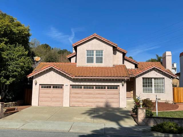 311 Wright Ave, Morgan Hill, CA 95037 (#ML81830321) :: Real Estate Experts