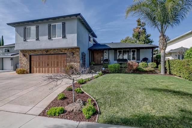 531 Churchill Park Dr, San Jose, CA 95136 (#ML81830347) :: The Goss Real Estate Group, Keller Williams Bay Area Estates