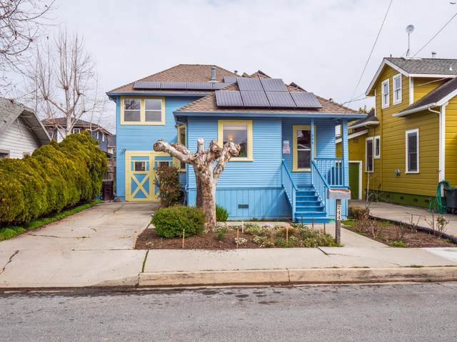244 Walk Cir, Santa Cruz, CA 95060 (#ML81830370) :: Olga Golovko