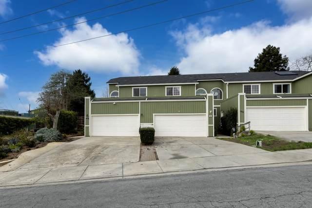 108 Diamond Dr, Watsonville, CA 95076 (#ML81830392) :: Schneider Estates